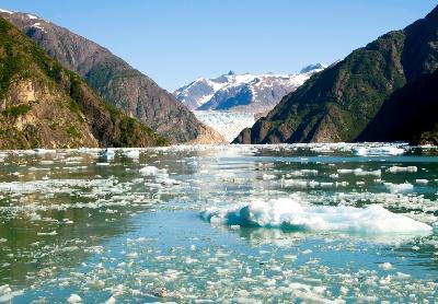 Alaskakreuzfahrt