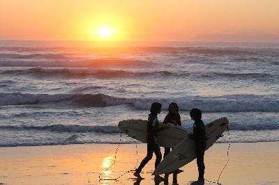 Surfcamp Südfrankreich