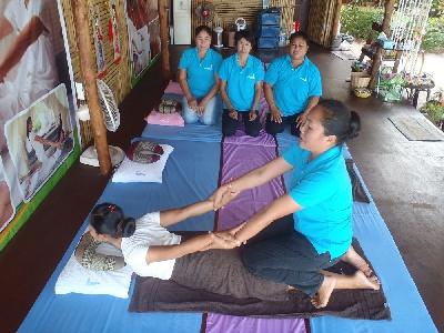 Original Thai-Massage