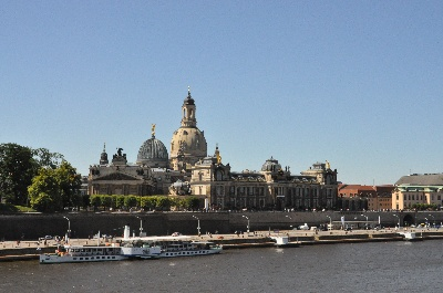 Dresden erleben!