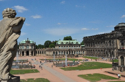 Erlebnisausflüge in Dresden