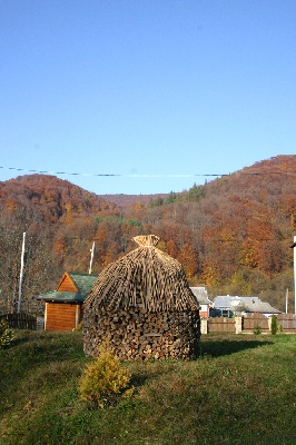 Naturerlebnisse in den Karpaten