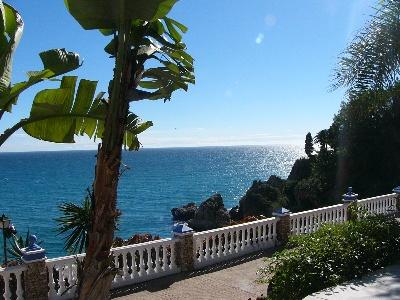 Singlereisen nach Andalusien