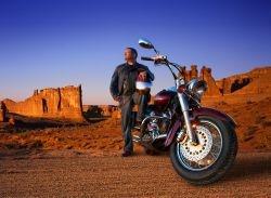 USA Motorrad mieten