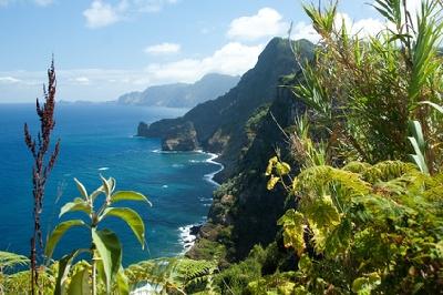 Madeira Urlaub