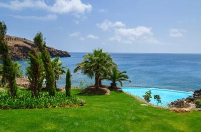 Hotels für den Madeira Urlaub