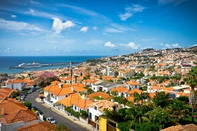 Urlaub auf Madeira in Funchal