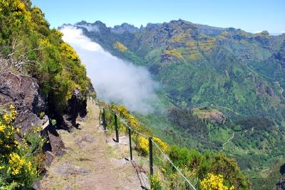 Wandern im Madeira Urlaub