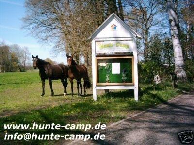 Camping in Niedersachsen