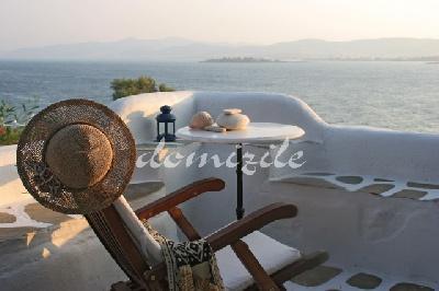 griechischer Lifestyle