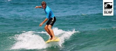 Surfcamp Fuerteventura - Surfen lernen mit FreshSurf
