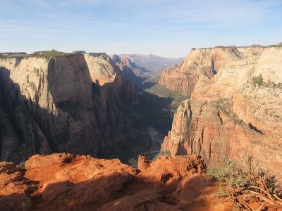 Wanderreisen in den Nationalparks der USA