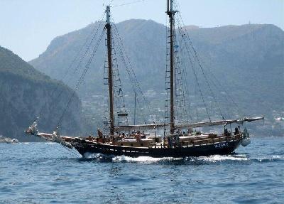 Segelurlaub im Mittelmeer oder an der Ostsee