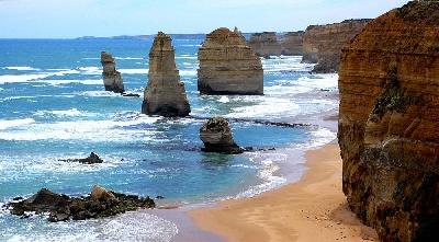 Globetrotter-Fotos aus Australien
