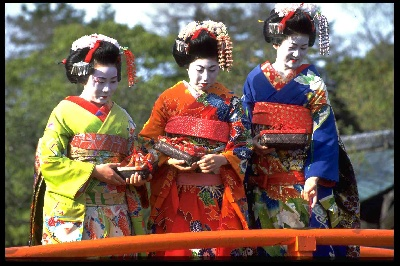 Japan Traditionell