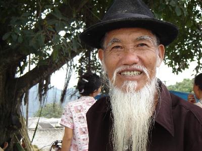Vietnam Gentleman