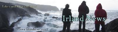 Irlandnews - das Web-Magazin aus und ueber Irland